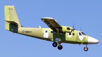 C-GMVT - Viking DHC-6-400 Twin Otter - Viking Aircraft