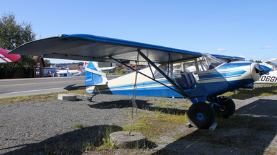 N4241H - Piper PA-14 Cruiser - Private