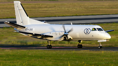 ES-LSG - Saab 340A(F) - Airest