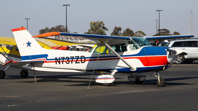 N737ZD - Cessna 172N Skyhawk - Private