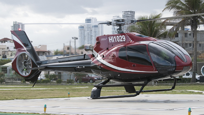 HI1029 - Eurocopter EC 130B4 - Private