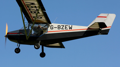 A picture of GBZEW - Rans S6ES Coyote II - [PFA 20413450] - © Terry Figg