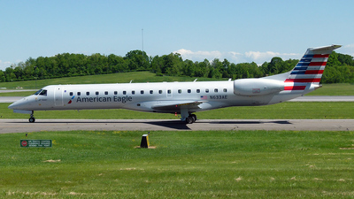 N633AE - Embraer ERJ-145LR - American Eagle (Piedmont Airlines)