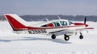N39896 - Bellanca 17-30A Super Viking - Private