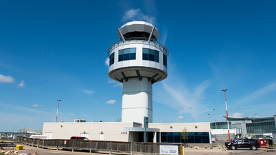 CYXE - Airport - Control Tower