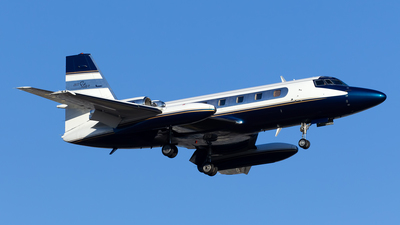 N313JS - Lockheed L-1329 JetStar II - Seagull Aircraft