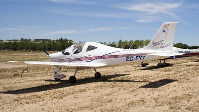 EC-FY7 - Tecnam P2002 Sierra - Private