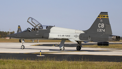 65-10374 - Northrop T-38C Talon - United States - US Air Force (USAF)