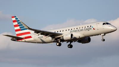 N205NN - Embraer 170-200LR - American Eagle (Envoy Air)