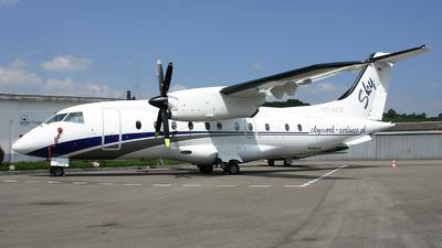 HB-AES - Dornier Do-328-110 - Sky Work Airlines
