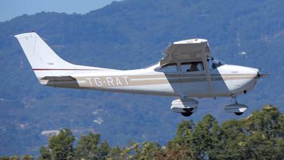 A picture of TGRAT - Cessna 182P Skylane - [] - © Daniel Hernández J.