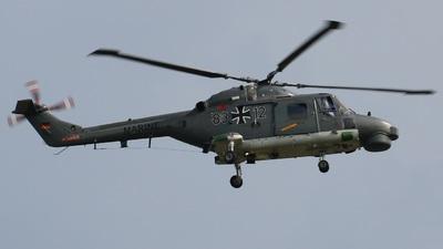 83-12 - Westland Super Lynx Mk.88A - Germany - Navy