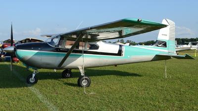 N3982D - Cessna 182A Skylane - Private