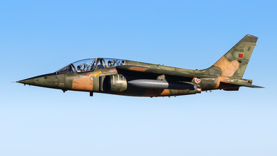 15226 - Dassault-Dornier Alpha Jet A - Portugal - Air Force