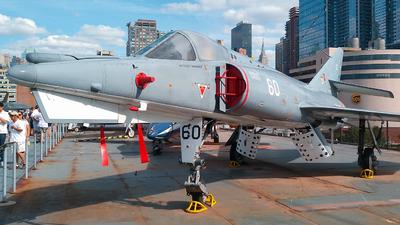 60 - Dassault Étendard IVP - France - Navy