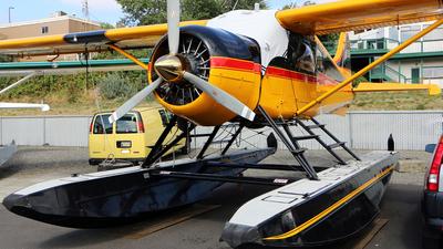 N1454Z - De Havilland Canada DHC-2 Mk.I Beaver - Kenmore Air