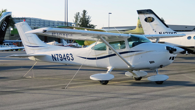N79463 - Cessna 182P Skylane - Private