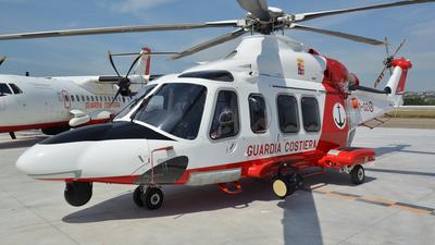 A picture of MM81747 - AgustaWestland AW139CP -  - © Luigi Orlandi