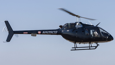 N505CQ - Bell 505 - Bell Helicopter Textron