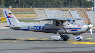 A picture of DECRH -  - [] - © Timo Frisch