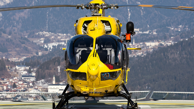 I-SUEM - Airbus Helicopters H145 - Babcock Italia