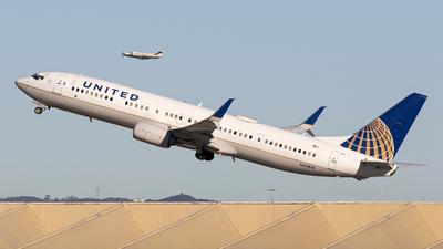 N69810 - Boeing 737-924ER - United Airlines