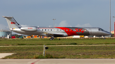 HI1053 - Embraer ERJ-145LR - Sky High Aviation Services