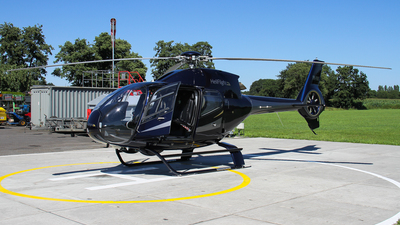 PH-PDK - Eurocopter EC 120B Colibri - Heliflight