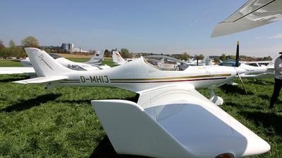 D-MHIJ - AeroSpool WT9 Dynamic - Private