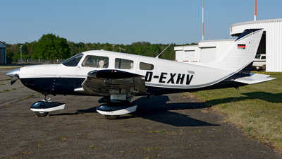 D-EXHV - Piper PA-28-181 Archer III - Private