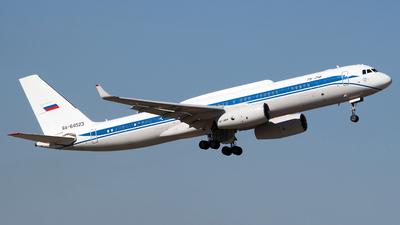 A picture of RA64523 - Tupolev Tu214VPU -  - © Ivan Goreza
