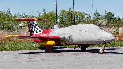 RA-0905G - Aero L-29 Delfin - Intertransavia