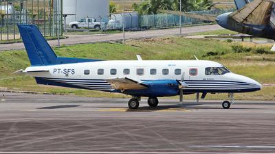 PT-SFS - Embraer EMB-110P2 Bandeirante - Rio Acre Aerotaxi