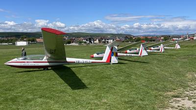 YR-3150 - IAR IS-28B2 - Romanian Airclub