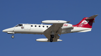 C-GTDM - Gates Learjet 35A - Private