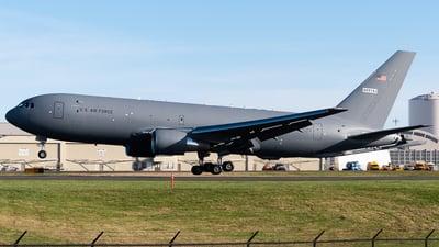 N5514J - Boeing KC-46A Pegasus - United States - US Air Force (USAF)