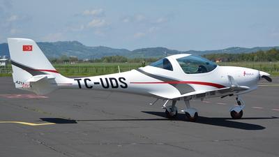 TC-UDS - Aquila A211G3X - Private