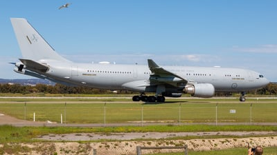 A39-007 - Airbus KC-30A - Australia - Royal Australian Air Force (RAAF)
