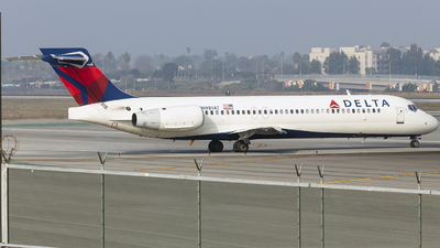 N981AT - Boeing 717-2BD - Delta Air Lines