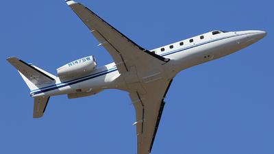 N147SW - Gulfstream G100 - Private