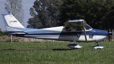 A picture of LVGMM - Cessna 172A Skyhawk - [47557] - © Agustin LV-ASP