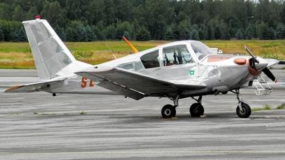 SE-FTZ - Gardan GY-80-160 Horizon - Private