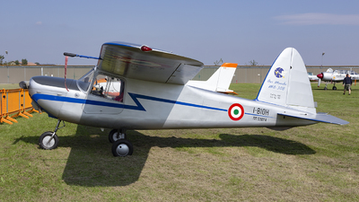 I-BIOH - Aermacchi MB-308 - Private