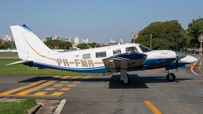 A picture of PRFMR - Piper PA34220T - [3449377] - © fachetti_spotter