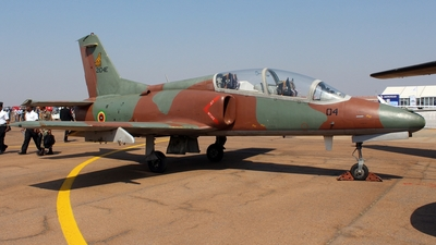 2104E - Hongdu K-8 Karakorum - Zimbabwe - Air Force