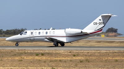 CS-DOS - Cessna 525 Citationjet CJ3 - Valair Private Jets
