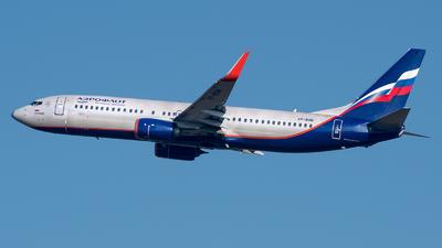 A picture of VPBON - Boeing 7378LJ - Aeroflot - © András Soós
