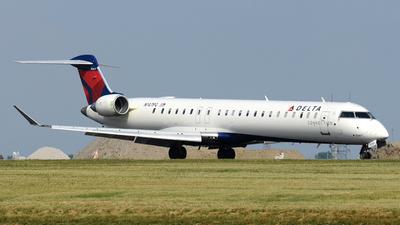N147PQ - Bombardier CRJ-900LR - Delta Connection (Endeavor Air)