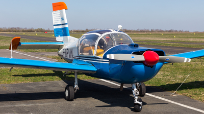 F-BPMN - Socata MS-893A Rallye Commodore - Private