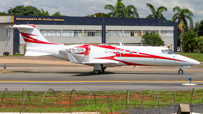 A picture of PRDIB - Learjet 40 - [452081] - © DeltaFox Spotter